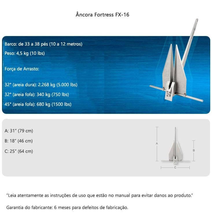 ancora-fortress-4,5kg