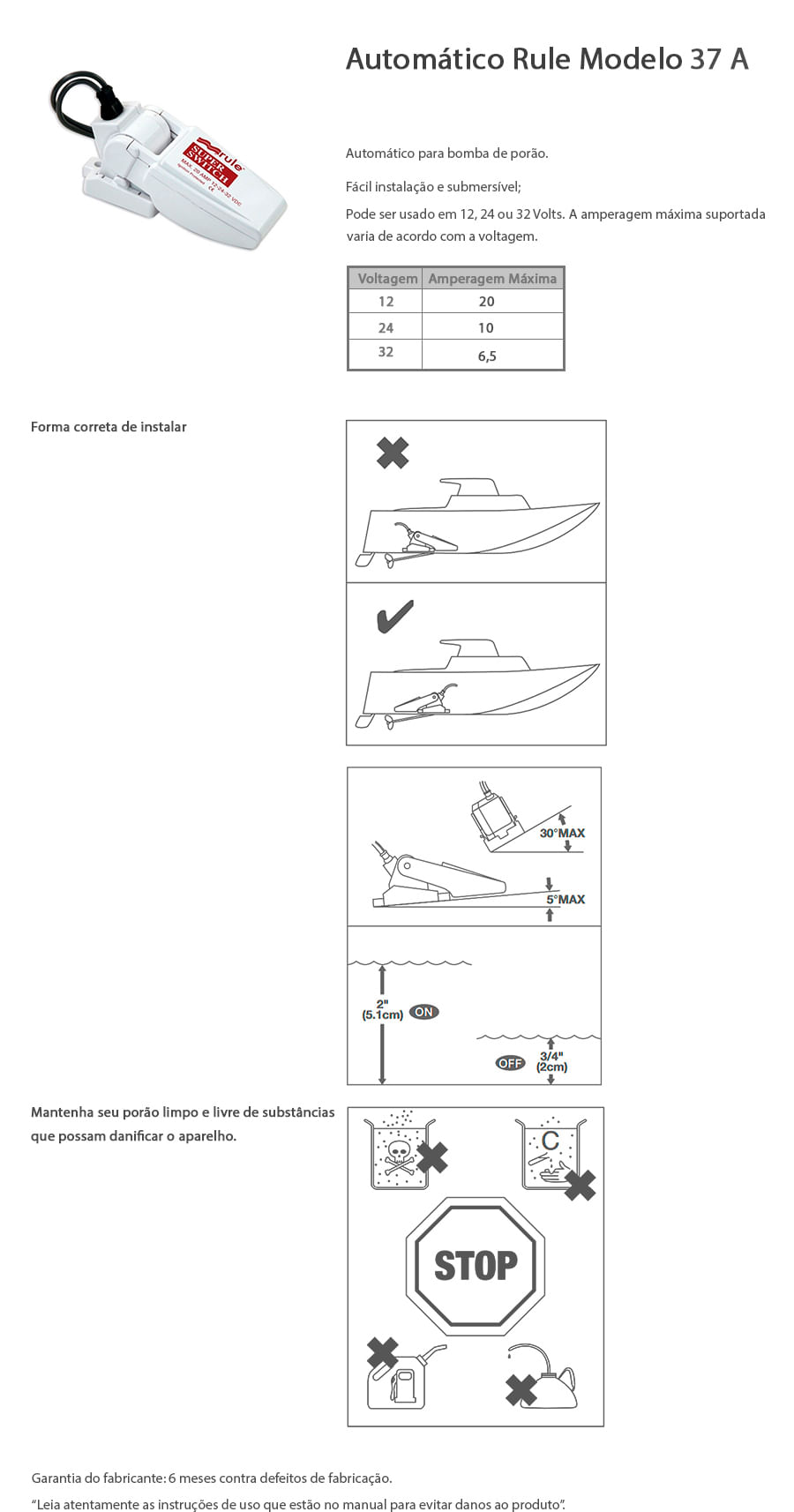automatico-rule-37a