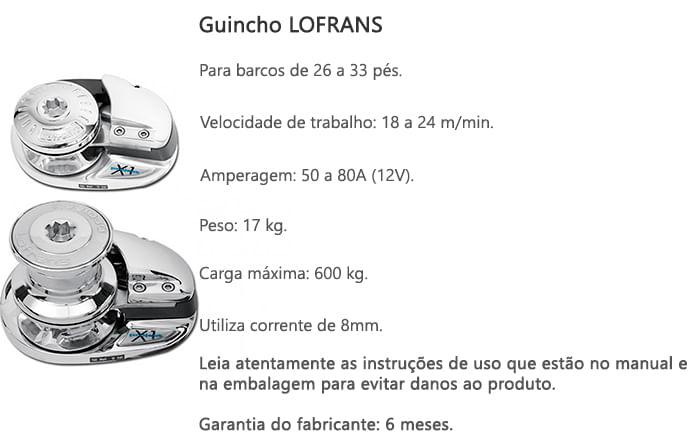 guincho-lofrans-project