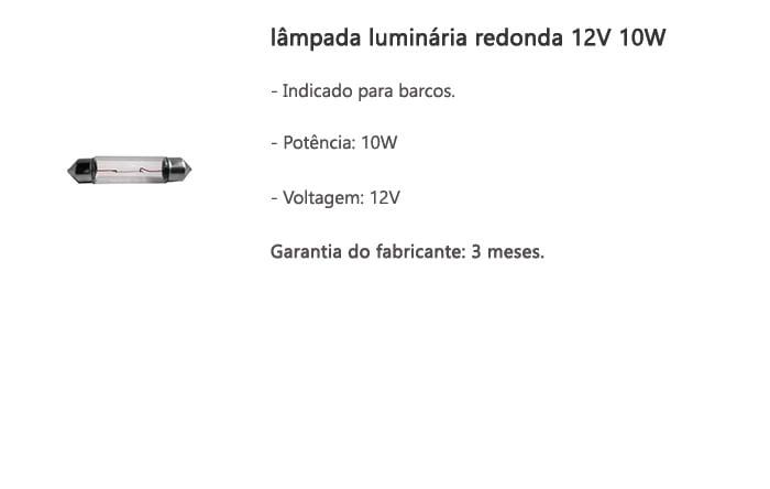 lampada-luminaria-12v