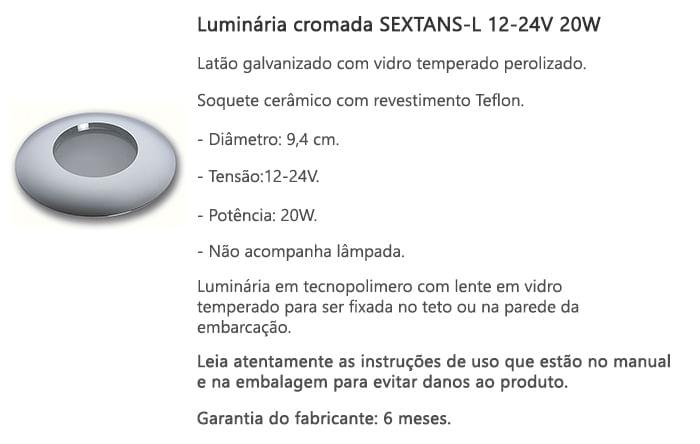 luminaria-sextans-cromada