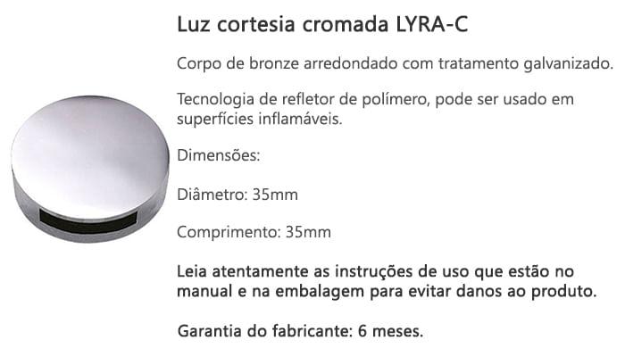luz-cortesia-cromada-lyra-c