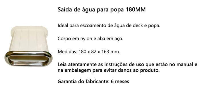 saidadeagua