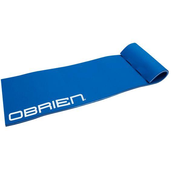 Tapete Flutuante Obrien Foam Lounge Para 1 Pessoa Azul- OR0000782-01