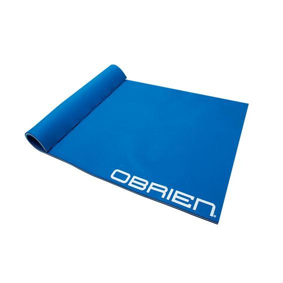 Tapete Flutuante Obrien Foam Lounge Para 2 Pessoas Azul- OR0000783-01