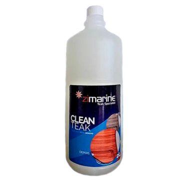 cleanteak