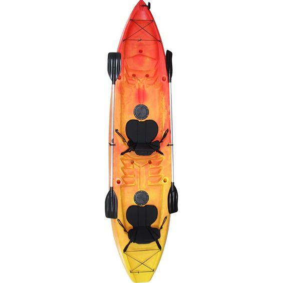 caiaque-de-pesca-explorer-fishing-brudden-completo-laranja-amarelo-1