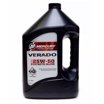 Oleo-Mercury-P--Motor-4T-Verado-25W50-4L