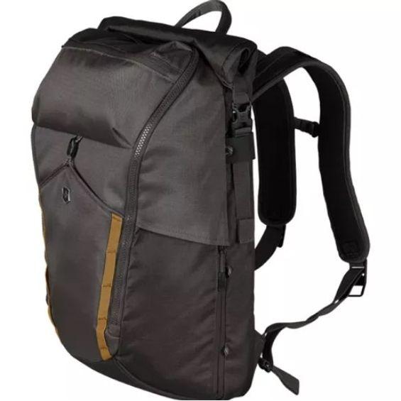 Mochila-Laptop-Altmont-Active-Rolltop-Poliester-Cinza-Victorinox