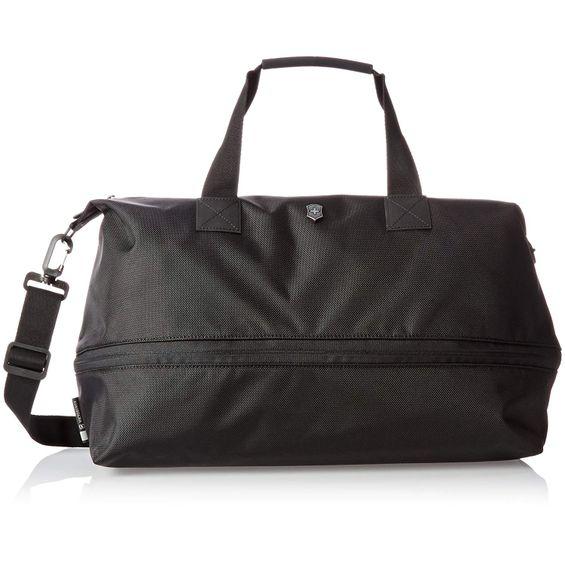 Bolsa-De-Viagem-Nylon-Preta-Werks-5.0-Wt-Weekender-Victorinox
