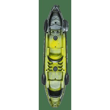 Caiaque-Brudden-Explorer-Fishing-UP-–-Amarelo-e-Preto--Amarula-