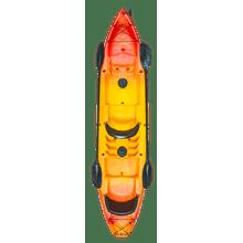 Caiaque-Brudden-Explorer-Fishing-UP-–-Vermelho-e-Amarelo