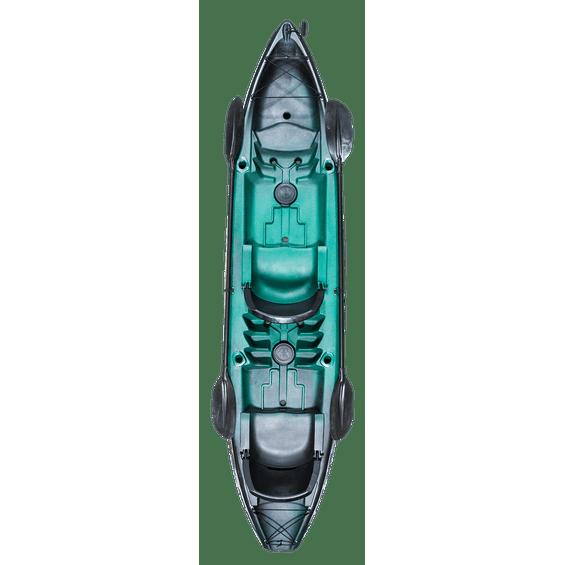 Caiaque-Brudden-Explorer-Fishing-UP-–-Verde-Agua-e-Preto