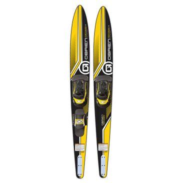 Esqui-Combo-Obrien-Performer-Pro-68-Amarelo-e-Preto-OR000780-01
