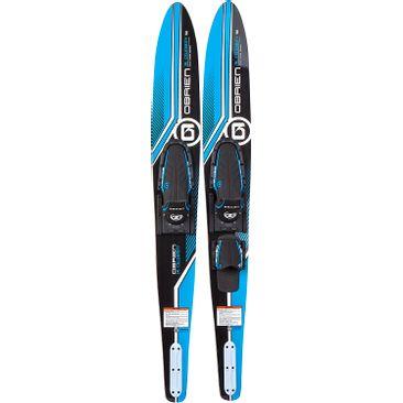 Esqui-Combo-Obrien-Junior-Celebrity-58-Azul-e-Preto-OR000602-01