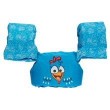 Boia-Colete-Salva-Vidas-Infantil-Ativa-Kids-Galinha-Pintadinha-Azul-Imagem01