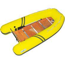 Bote-Inflavel-Zefir-Wind-240-Em-PVC-Amarelo-Imagem01