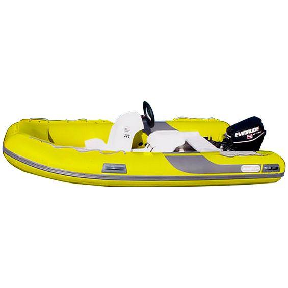 Bote-Inflavel-Zefir-3.6-Sport-Em-PVC-Amarelo-Imagem01