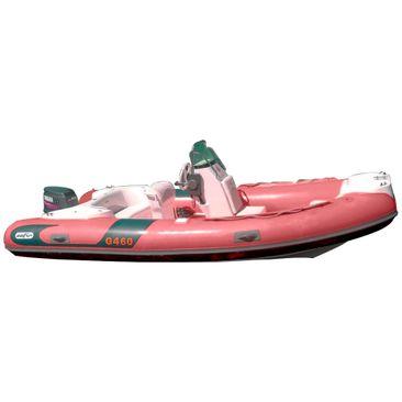Bote-Inflavel-Zefir-4.6-Sport-Em-PVC-Vermelho-Imagem01