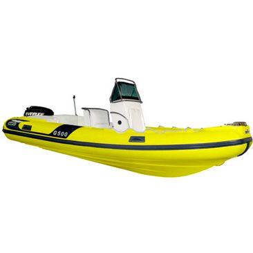 Bote-Inflavel-Zefir-G500-Geracao-II-Em-PVC-Amarelo-Imagem01