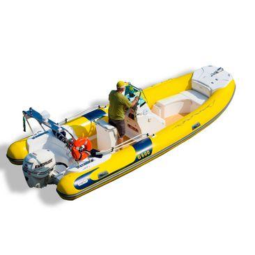 Bote-Inflavel-Zefir-G600-Geracao-II-Em-PVC-Amarelo-Imagem01