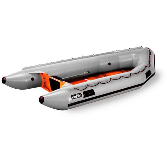 Bote-Inflavel-Zefir-Classic-380-Em-PVC-Cinza-Claro-Imagem01