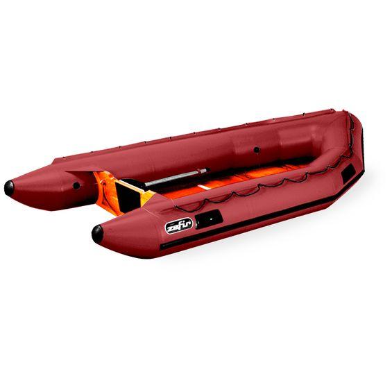 Bote-Inflavel-Zefir-Classic-380-Em-PVC-Vermelho-Imagem01