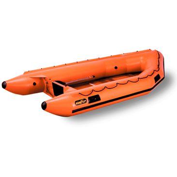 Bote-Inflavel-Zefir-Classic-380-Em-PVC-Laranja-Imagem01