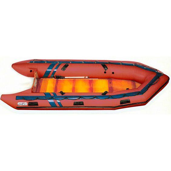 Bote-Inflavel-Zefir-Classic-470-Em-PVC-Vermelho-Imagem01