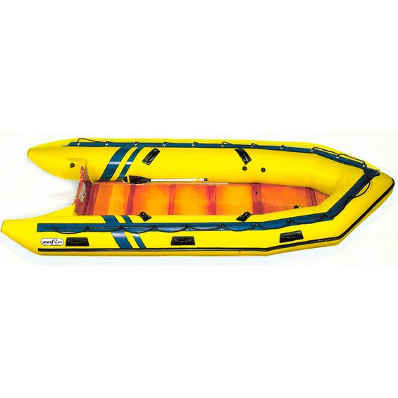 Bote-Inflavel-Zefir-Classic-470-Em-PVC-Amarelo-Imagem01