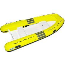 Bote-Inflavel-Zefir-Gold-F420-Standard-Em-PVC-Amarelo-Imagem01