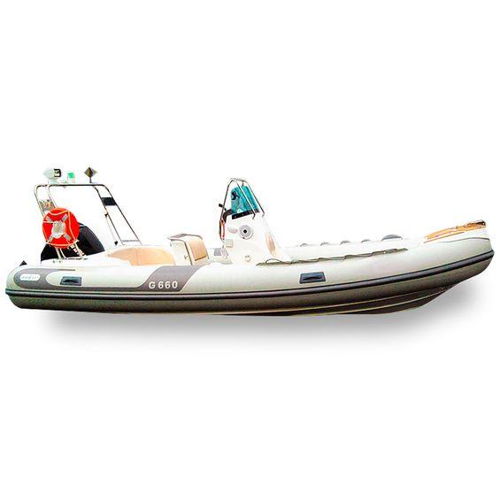 Bote-Inflavel-Zefir-G660-Geracao-I-Em-PVC-Branco-Imagem01