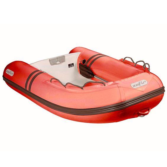 Bote-Inflavel-Zefir-Wind-F200-Em-PVC-Vermelho-Imagem01