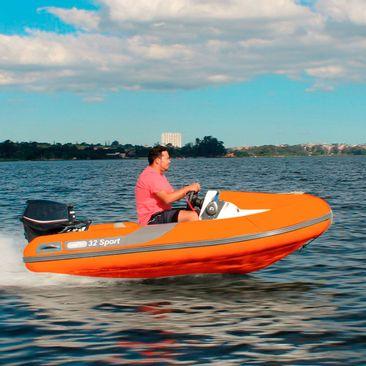 Bote-Inflavel-Zefir-3.2-Sport-Em-PVC-Laranja-Imagem01