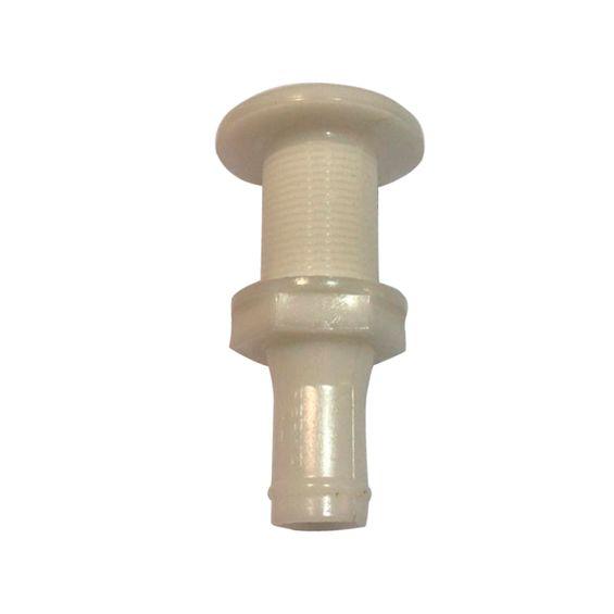 """Saida-D'agua-Webasto-Para-Ar-Condicionado-Flange-Plastica-3-4""""-Imagem01"""