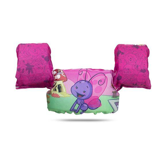 Colete-Nylon-Ativa-Kids-Borboleta-Rosa-10-A-25kg-Imagem01