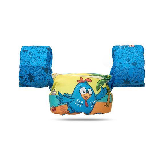 Colete-Nylon-Ativa-Kids-Galinha-Pintadinha-Azul-10-A-25kg-Imagem01