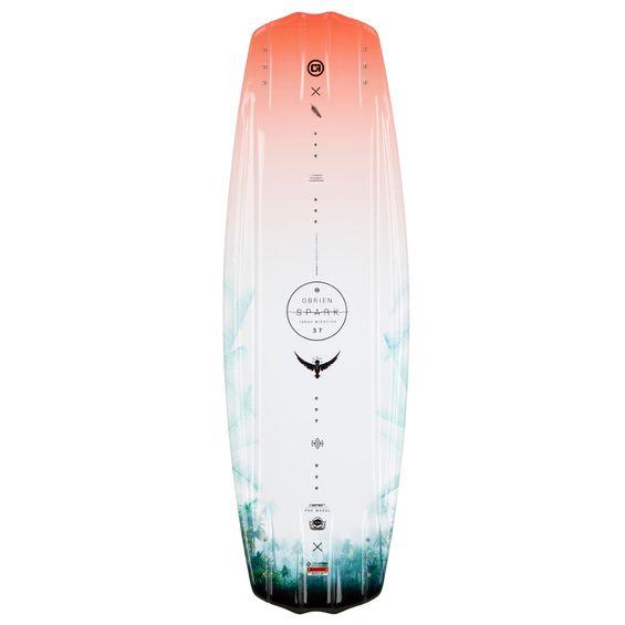 Wakeboard-Obrien-Spark-137-Vermelho-Imagem01