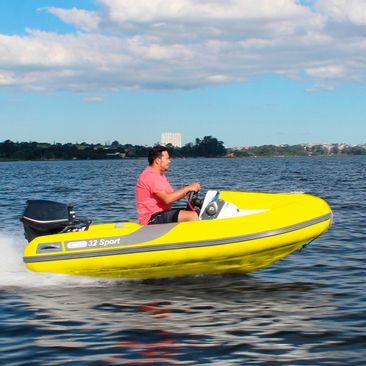Bote-Inflavel-Zefir-3.2-Sport-Em-PVC-Amarelo-Imagem01