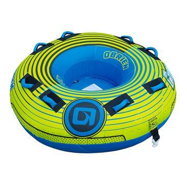 Boia-Inflavel-Obrien-Super-Le-Tube-Deluxe-Para-2-Pessoas-Amarelo-e-Azul-01