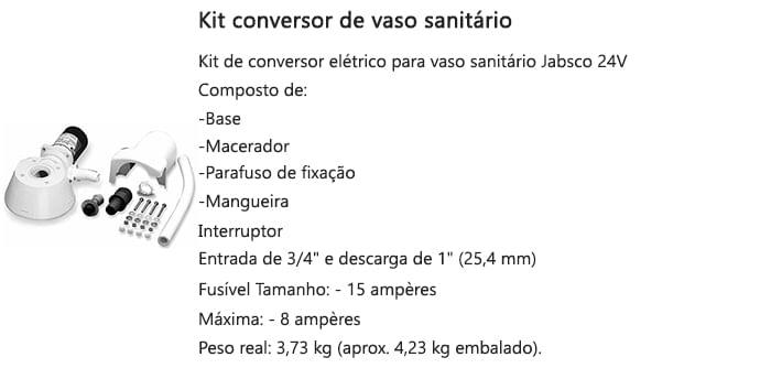 kitconversor
